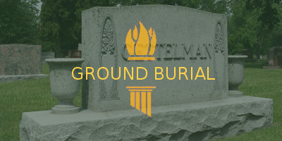 Ground Burial Options